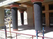 Resultado de imagen de palacio de cnosos