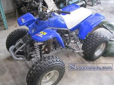 headed to parts. Blaster 200, Love Drive, Four Wheelers, Used Parts, Atv, Yamaha, Hobbies, Sweet, Motorbikes