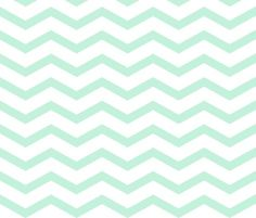 Mint pattern. One of my favorites!