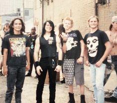 Danzig Misfits, Glenn Danzig, Fallen Angels, Him Band, Psychobilly, Music Mix, Samhain, Frankenstein, Cool Artwork