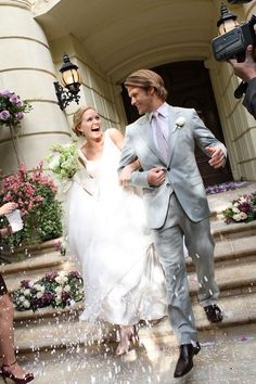 19. Cameron and Chase's Wedding (House)