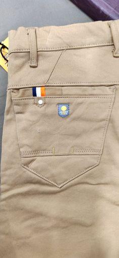 Men Trousers, Trouser Pants, Khaki Pants, Cotton Pants, Jean Outfits, Workwear, Boys, Denim Outfits, Flare Leg Jeans