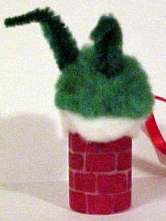 Grinch christmas ornament! @Laura Miller @Katelyn Davis