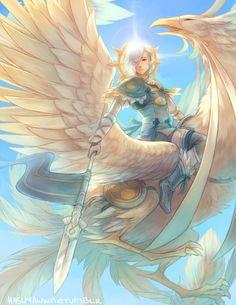 Shigure- Fire Emblem: Fates