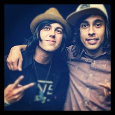 Photo by kellinquinn instagram :) Collide With The Sky Tour starting tomorrow! 10-12-12