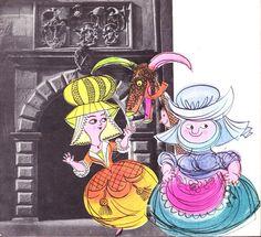 Illustration: Adam Kilian,Title: Kichuś majstra Lepigliny, Author: Janina Porazińska