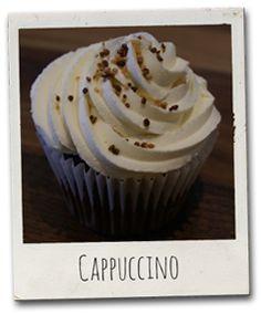 Cappuccino Flavoured Cupcakes Rushden