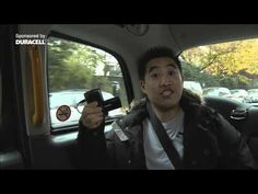 Kwai Chi reviews a Duracell charger
