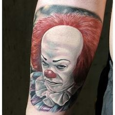 #pennywisetattoo tag instagram photos in instatagphoto.com
