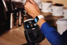 Apple Pay Making a Return, Good Compliment to Apple Watch