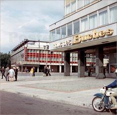Dresden DDR