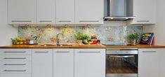 Картинки по запросу стеклянный фартук для кухни