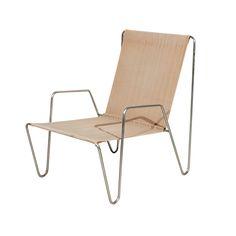 Original Verner Panton Bachelor Chair | Nickey Kehoe via 1st Dibs