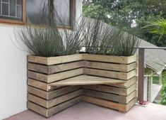 Decorating garden design ideas with pallet garden bench Diy Pallet Projects, Backyard Projects, Outdoor Projects, Garden Projects, Wood Projects, Pallet Ideas, Garden Ideas, Pallet Designs, Wooden Pallet Furniture