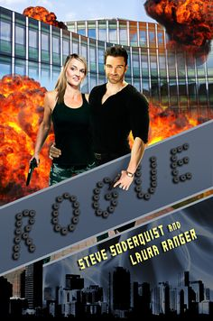 Love supersedes science in Rogue, available now at melange-books.com