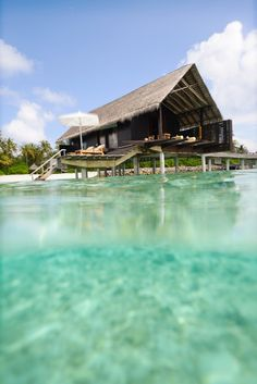 Reethi Rah Resort - The Maldives