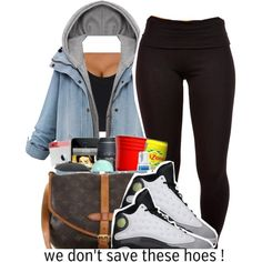 ~Chauncey by dopest-queens on Polyvore