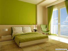 Organic Arrangement For Retro Minimalist Bedroom Design Tips With Vibrant Tone - http://www.housedecorating-ideas.com/organic-arrangement-for-retro-minimalist-bedroom-design-tips-with-vibrant-tone.html