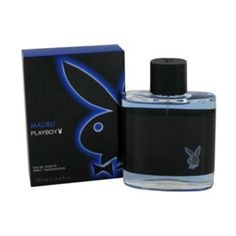 Malibu Playboy Cologne by Coty for Men