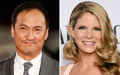 Ken Wantanabe and Kelli O'Hara to Star in 'The King and I' on Broadway