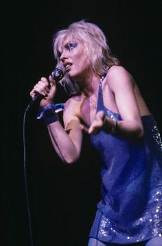 debbie harry | Tumblr