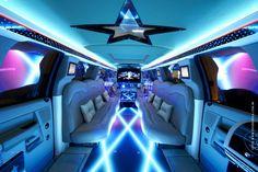 Luxury Limousines « Procópio Limousines
