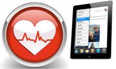 Proche de la poitrine, l'iPad 2 peut désactiver un défibrillateur. Attention danger...voici l'iPad 2 tueur !