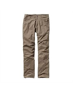 The Patagonia Men's Tenpenny Pants are multifunctional and multi-seasonal pants with a road-ready design that blends comfort and utility. Check 'em out. Outdoor Pants, Outdoor Outfit, Jeans Pants, Khaki Pants, Patagonia Outdoor, White Tee Shirts, Baby Pants, Sweatpants, Mens Fashion