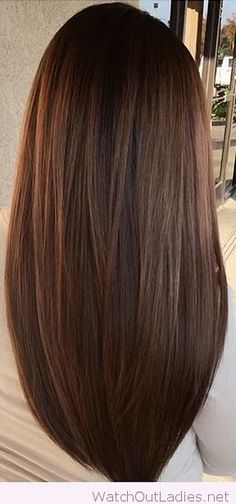 Amazing subtle warm highlights