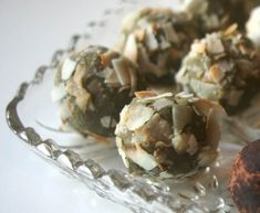 For most Americans, Thanksgiving = Turkey + pies + butter. As Jews, we struggle with finding appropriate dishes to serve to make all of our guests comfortable. It's always a challenge to find good pareve desserts. I finally have one that's worthy of the dessert table. These truffles will please guests who are vegan and...