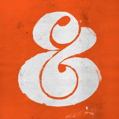 BUY for a limited time! Ampersand Print by @Andrei Robu