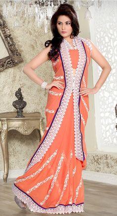 $45.00Indian #saree♥http://www.kolkozy.com/♥ To order/enquire, please email us to: info@kolkozy.com
