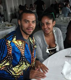 Actor Jesse Williams   #zuvaaloves #AfricanInspired #menswear