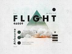 Flight 46009