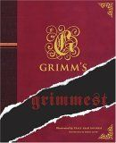 Grimm's Grimmest from back when the tales were for ADULTS-Murder, kidnapping, cruel and unusual punishment, violent revengethese are not the bedtime stories mummy used to read. Newly reissued with a fresh cover, Grimm's Grimmest presents nineteen original, unsanitized, wholly unholy tales as they were first collected by the Brothers Grimm circa 1822all fiendishly illustrated.