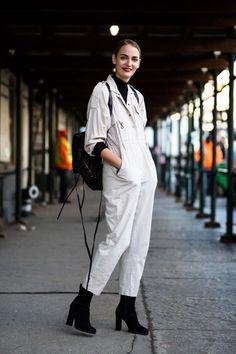 NYFW AW18 -Vogue Australia