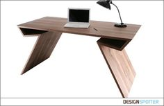 Love this desk,  were thinking for our home office! @siegelthurston