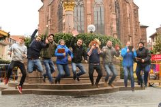 Wir alle arbeiten von Zuhause aus - doch manchmal treffen wir uns zu einem Workshop. Im November war es mal wieder soweit und das KAVAJ Team kam aus ganz Deutschland zusammen. Lies selbst!