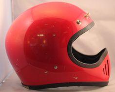 Vintage Bell Moto 3