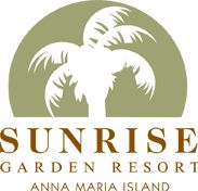 Sunrise Garden Resort: 15 suites, can comfortably sleep 32 adults. Located 1 block from Pine Ave & The Sandbar restaurant.