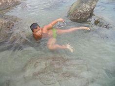 Praia do Coqueiro-Brasil Richardy meu sobrinho amado!