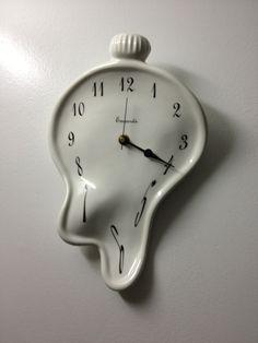 Soft clock!