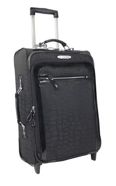 Adventura Collection by Carlton Luggage #travel #goods #luggage ...