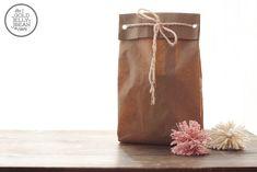 DIY Gift Wrap_paper bag