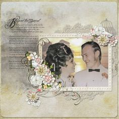 Beyondthesunset - such and elegant and beautiful page and a wonderful tribute