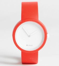 O'Clock Watch - Last time I tried to order they were on back order in all colors.