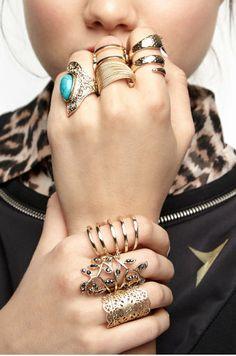 Find more statement ring inspo at www.fashionaddict.com.au