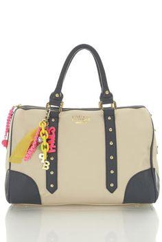 **Megan Bag by Paul's Boutique