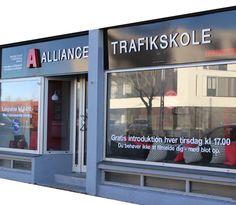 Står du og leder efter en køreskole i Søborg, er Alliance Trafikskole en kompetent partner bade kvalitetsmæssigt og økonomisk.