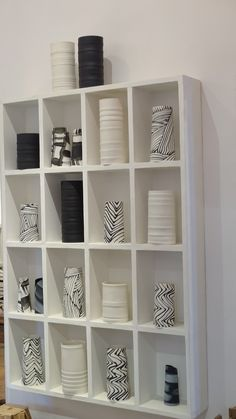 Contemporary Ceramics - Porcelain, Kim Sacks Gallery, Johannesburg
